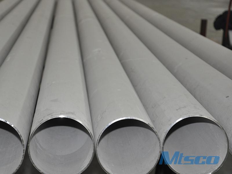 S31803/2205 Duplex Steel Pipe