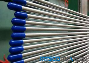 1.4306 X2CrNi19-11 Stainless Steel Precision Tube With Bright Annealed Surface