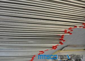 1.4462 / 1.4410 Stainless Steel Duplex Steel Seamless Tube For Oil And Fluid