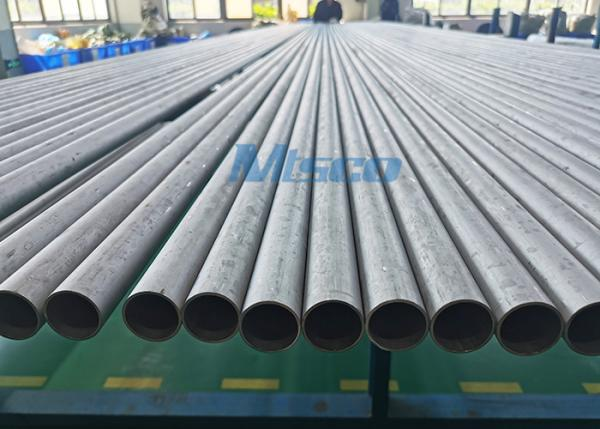 ASTM B829 Alloy 600 / 601 / 625 Nickel Alloy Seamless Tube/ Pipe For High Temperature Evironment