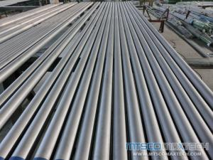 1 Inch S32750 Cold Drawn Seamless Duplex Steel Pipe