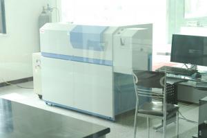 Arl Direct-Reading Spectrometer