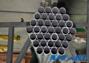 1 / 4 Inch UNS S31803 / S32750 Duplex Steel Tube With Annealed & Pickled Surface
