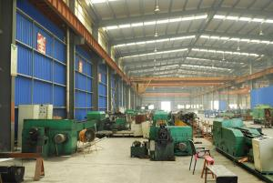 Cold rolling Machines