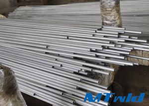 1 / 8 Inch TP304 / 316 ERW / EFW Stainless Steel Welded Tube With Bright Annealed Surface