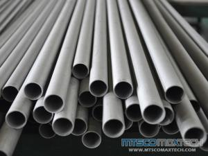 2 Inch Annealing & Pickling Stainless Steel TP316L Pipe