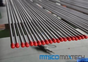 304L / 1.4306 Stainless Steel Instrument Tubing Size 12.7*1.65mm