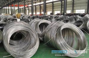 316L STAINLESS STEEL SUPER LONG CHEMICAL INJECTION  COILED TUBING