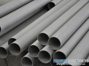 316L Stainless Steel Sch40S Small Diameter Annealing Tubes
