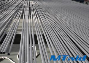5mm ASTM A789 TP316 / 316L ERW Stainless Steel Welded Tube