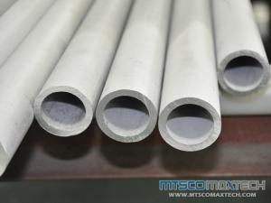 60.3MM x 3.91MM ASTM A312 TP316L Stainless Steel Pipe Stockist