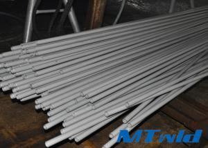 6mm TP309S / 310S Stainless Steel Welded Tube For Heat Exchanger