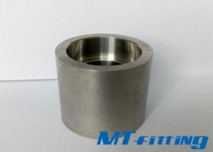 ASME B16.11 F11 / F22 Stainless Steel Socket Welded / Threaded Boss 2000LBS For Connection