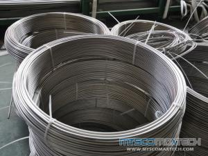 310S/321/347H ASTM A269 Bright Annealed Tubing In Chemical Injection