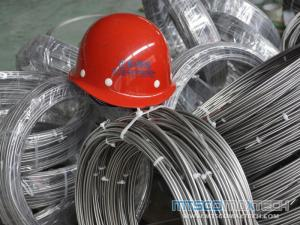 ASTM A213 TP304L Bright Annealed Tubing In Coil with no joints