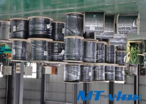 ASTM A213 TP309S / 310S Stainless Steel Welded Multi-core Coiled Tubing For Marine