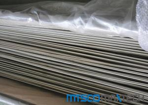 ASTM A213 / ASME SA213 TP321 / 321H Stainless Steel Precision Tubing For Fuild Industry