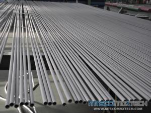 ASTM A269/ASME SA269 TP317L Heat Exchanger Tube