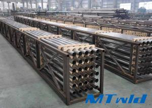 ASTM A269 ERW / EFW Stainless Steel Welded Tube, TP304L