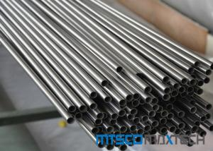ASTM A269 TP310S / 309S Stainless Steel Instrument Tubing With Bright Annealed Surface