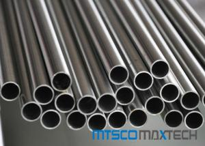 ASTM A269 / ASME SA269 TP317L Stainless Steel Hydraulic Tubing For Gas Industry