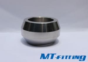 ASTM A403 S32750 Stainless Steel Socket Welded Welding Outlet Forged High Pressure Pipe Fittings