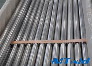 ASTM A789 / ASME SA789 TP321 / 321H ERW Welded Tube For Oil And Gas