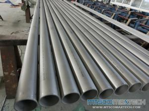 ASTM A790 S31803/S32205 Duplex Stainless Steel Pipe