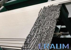 ASTM B443 Alloy 625 Nickel Alloy Steel Round Rod / Bar For Oil Industry