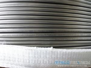 ASTM Standard High Precision Stainless Steel Seamless Industrial Heat Tubing