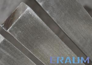Alloy 601 / 617 Nickel Alloy Steel Square Rod / Bar, ASTM B166 For Chemical Industry