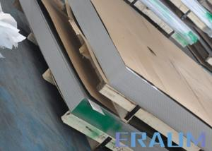 Alloy 825 / 718 Nickel Alloy Steel Sheet For Gas And Oil Industry