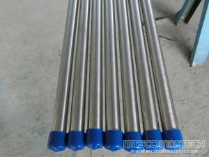 Bright Annealed 304L Seamless Stainless Steel Tube