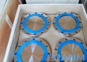 Class900 ASTM A366 Alloy 600 / UNS N06600 Nickel Alloy Blind Flange