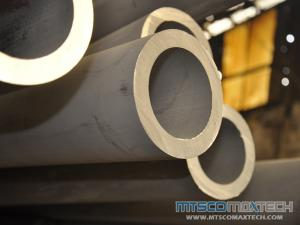 Cold Drawing 316L Stainless Steel Pipe For Transportation