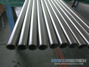 Cold Drawn Bright Annealing Seamless Chromatography tubing