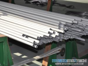 Cold Drawn Stainless Steel Heat Exchanger Tubes ASTM A213/ASME SA213-10a TP304L