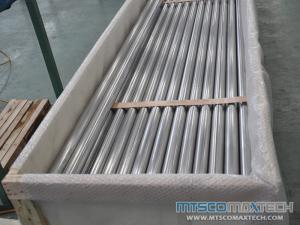 GR.304L Annealed Stainless Steel Welding Pipes for Buildings