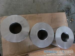 Heavy Wall Thickness Annealed Pickled Duplex Steel Pipe In Chemical Industry