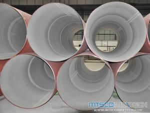 High Quality 304/316 Stainless Steel Welding Pipes