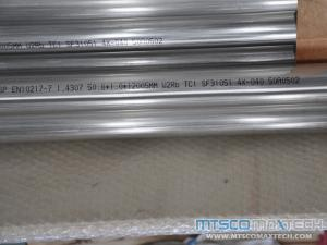 High Quality TP304L/TP316L Pickled Welding Pipe With Low Price