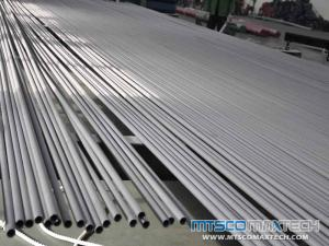 High Quality TP316L ASME SA213 Stainless Steel Heat Exchanger Tubes