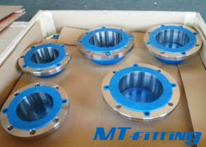 PN20-PN420 F316L Stainless Steel Welding Neck Flange