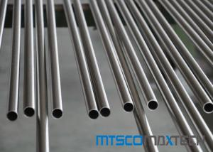 S30403 / S31603 Stainless Steel Instrument Tube For Chromatogrphy