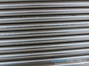 SS304L Small Tubing, Seamless Bright Annealed Tube, Polished Tubing
