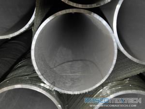 Seamless Pipe 168.3MM 304L For Structure And Machining
