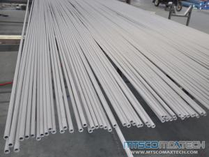 Small Diameter Stainless Steel Seamless Boiler Tube TP310S/304L/316L