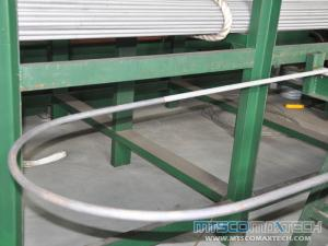 Stainless Steel ASTM A269 TP304L/304L U Bend Seamless Tube