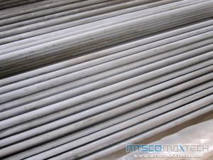 Stainless Steel TP321 Seamless U Shaped Boiler Tubing