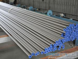 Standard ASTM A269 TP304 Seamless Bright Annealed Tubes Supplier